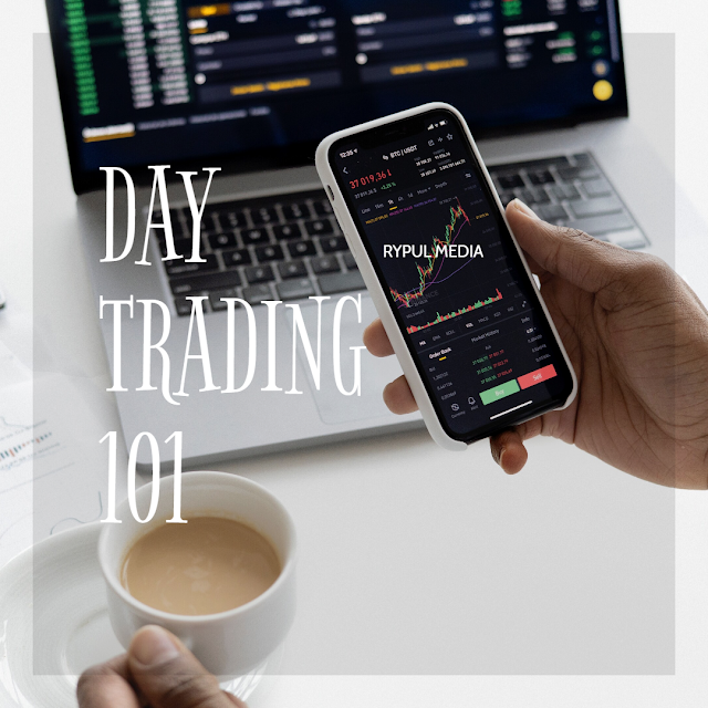 Day Trading - Five Reasons Why New Traders Fail