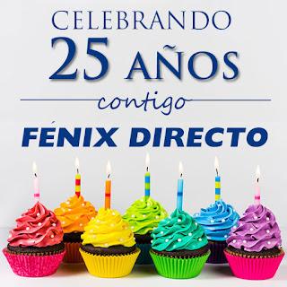 Fénix Directo, 25 años al frente de la venta directa de seguros