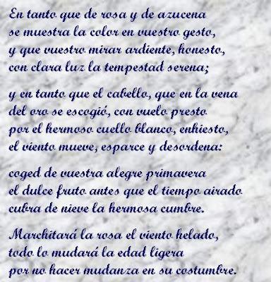 De la métrica celeste: epítome de versificación española: El endecasílabo, Francisco Acuyo