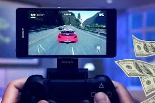 4 Game Penghasil Uang Langsung Ke Rekening