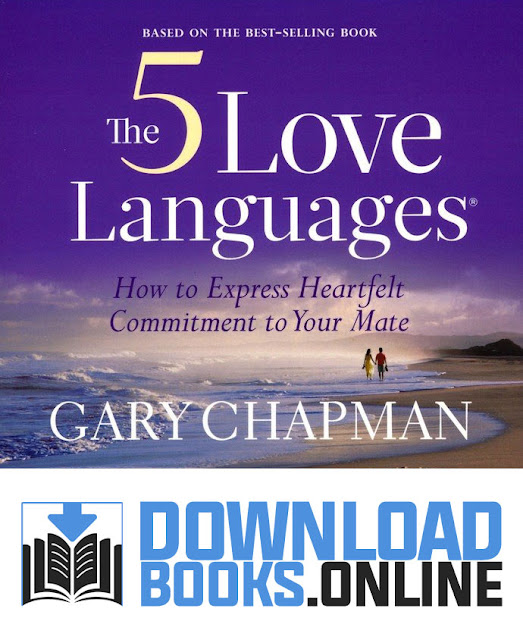 Languages love the pdf five How 'The