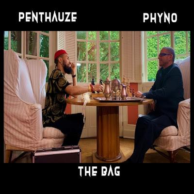 Phyno - The Bag