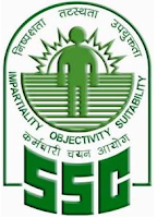 SSC Combined Higher Secondary (10+2) Level Examination (Tier-I), 2018