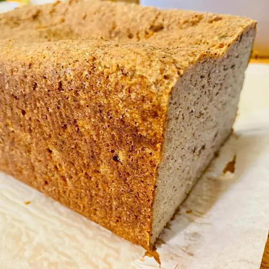 KETO BRIOCHE YEAST BREAD