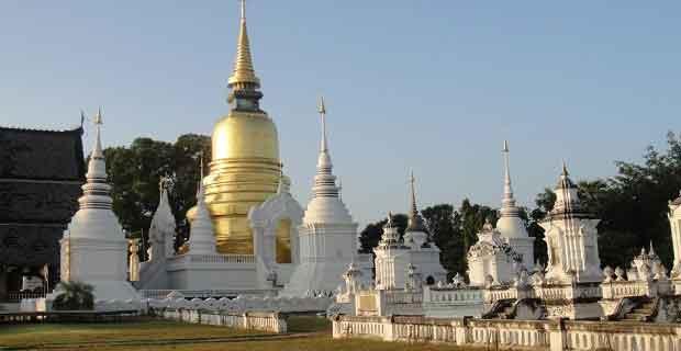 Waktu Terbaik Berlibur ke Thailand