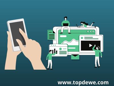 Jasa pembuatan aplikasi_Ide bisnis online modal kecil untung besar