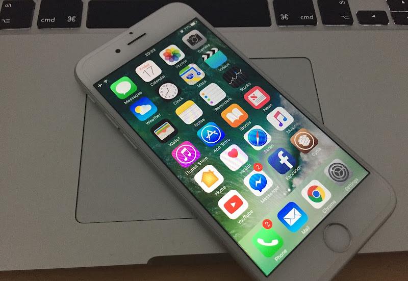 Cydia iOS 10