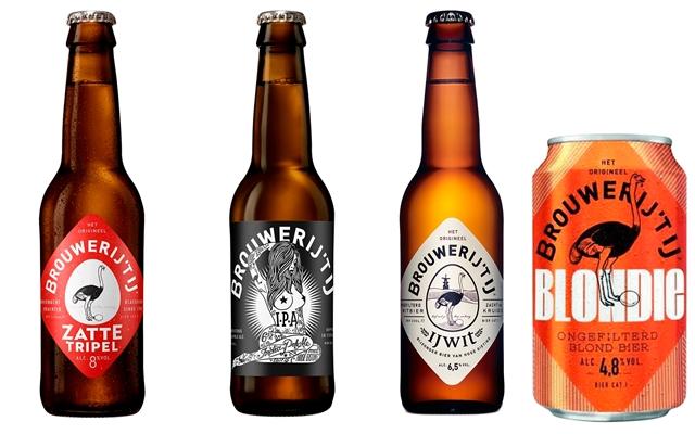 COMER & BEBER: Cervejaria holandesa Brouwerij'tIJ chega ao Brasil com exclusividade na TodoVino