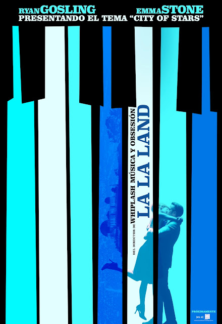 Ver La La Land Online (2016) Gratis HD Pelicula Completa