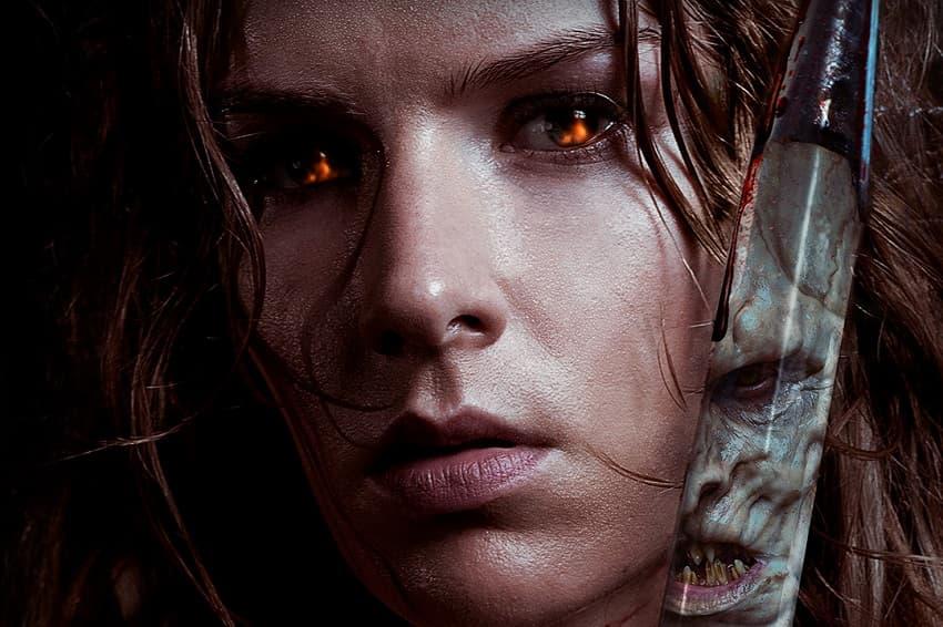 Вышел трейлер фильма ужасов The Reckoning («Проклятие ведьмы») от режиссёра «Спуска»