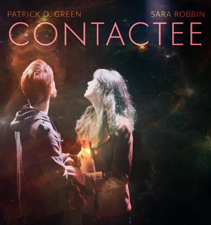 Contactee (2021) - Movie