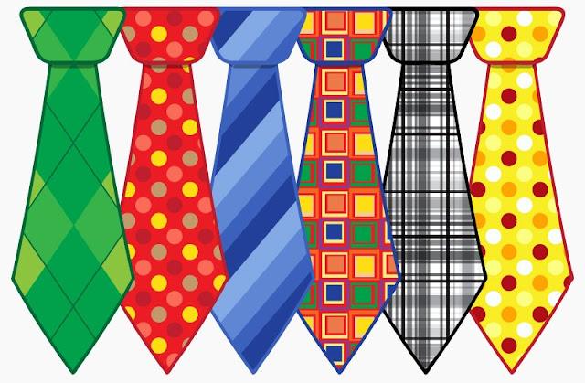historia de la corbata