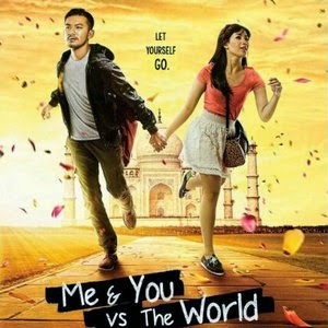 Ashilla - Me And You (Ost. Me And You Vs The World)
