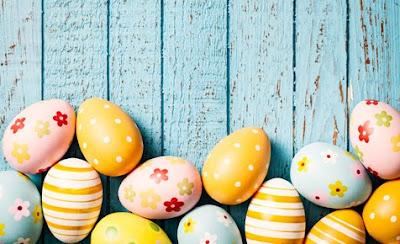 Happy Easter HD DP 2016