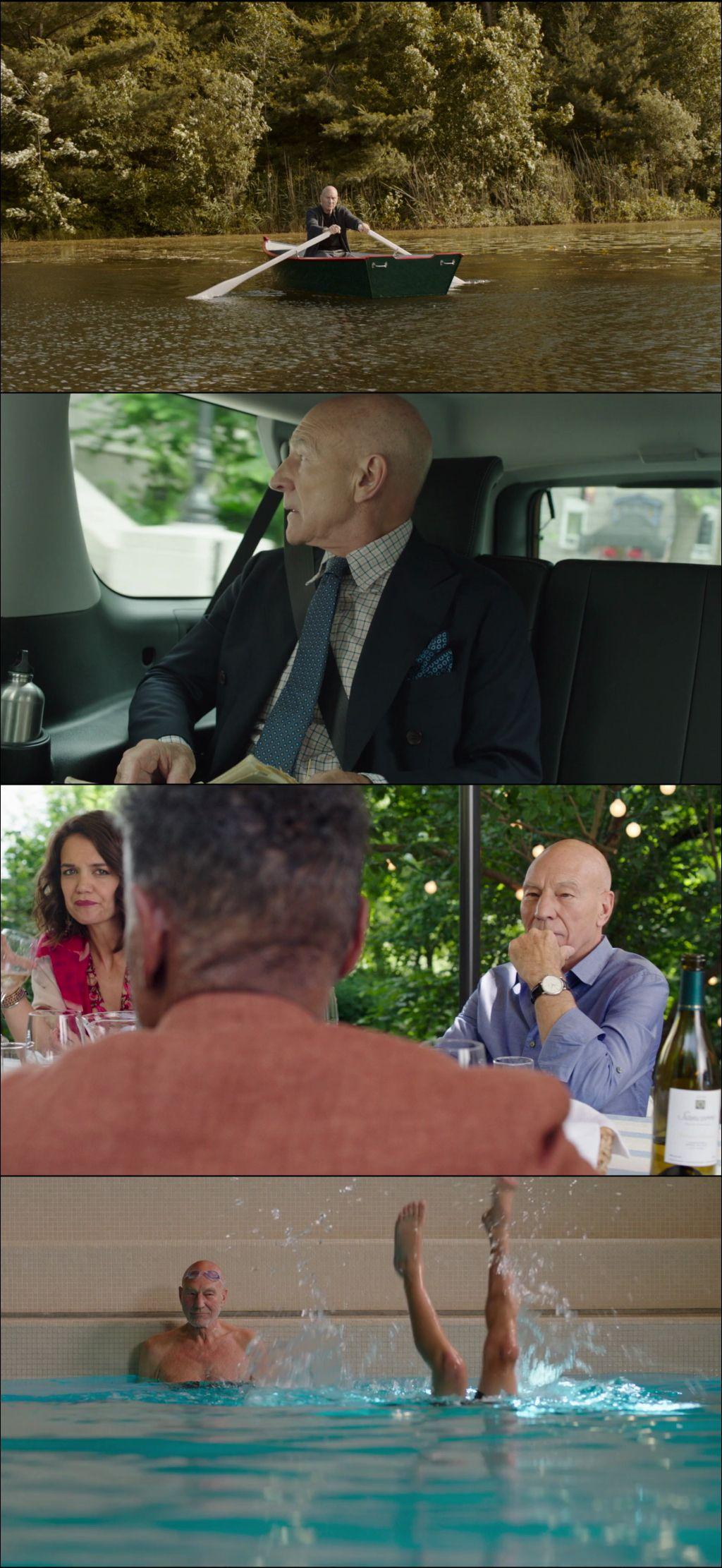 La Última Nota (2019) HD 720p Latino