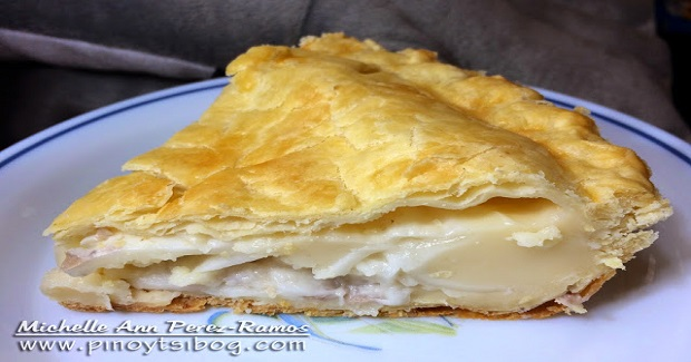 Buko Pie (Coconut Pie) Recipe
