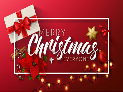 happy merry christmas images 2019