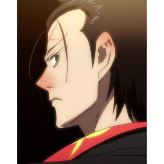 Strongest Character in God of highschool mujin park