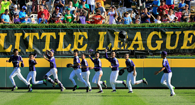 Little League World Series,  2018, LLWS, LLBWS, Bracket, schedule, scores, Results, live stream, TV Info.