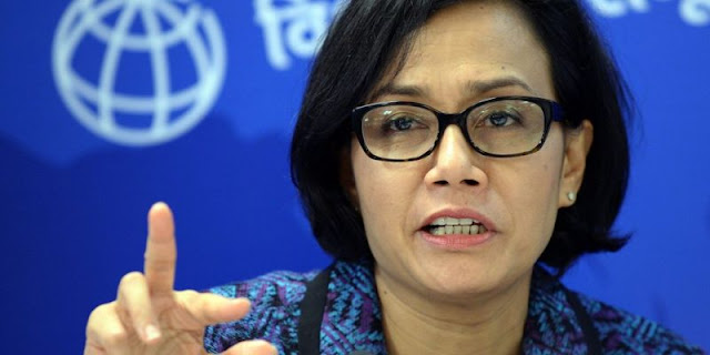 Sri Mulyani Indrawati Harap Direktorat Jenderal Pajak Manfaatkan Kemajuan Teknologi Digital.lelemuku.com.jpg