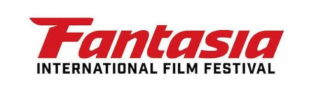 Fantasia Film Festival Banner