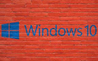 Windows 10 software update 2020