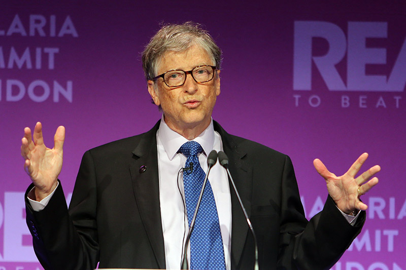 Bill Gates warns of another pandemic and it's in 3 years