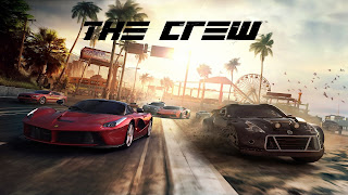 The Crew top wallpaper 1920x1080