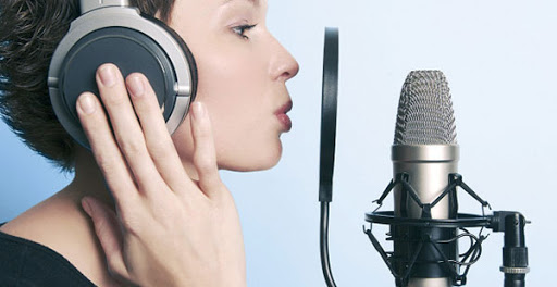Record a commercial ad voice over for your business - passive voice - voice actor - voice recording