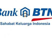 PT Bank Tabungan Negara (Persero) Tbk - Penerimaan Untuk SMA, D3 Teller, Customer Service 2020