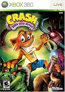 Crash Bandicoot Mind Over Mutant Xbox 360 Torrent