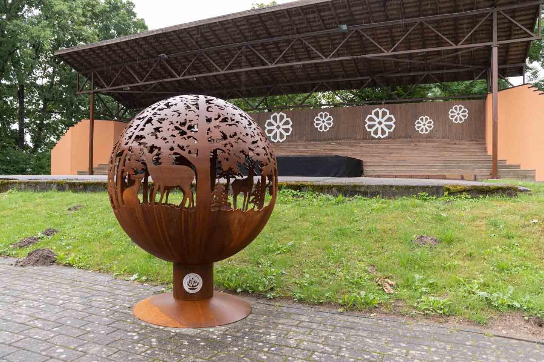 Auce novada kultūras centrs 3