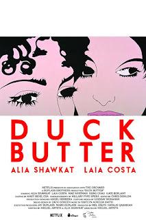 Duck Butter  2018