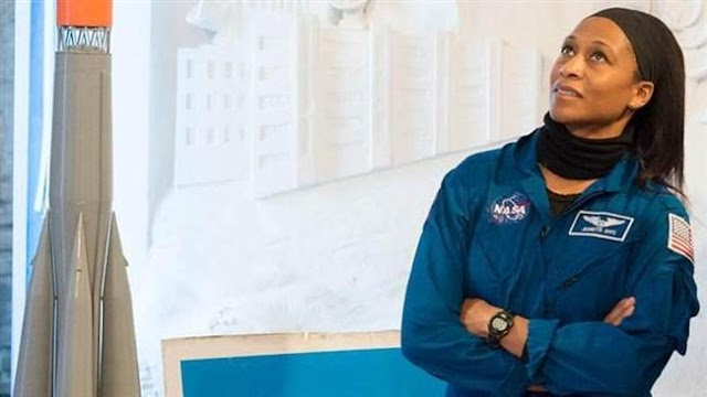 NASA replaces first ISS-bound African American astronaut Jeanette Epps with a white Serena Aunon-Chancellor