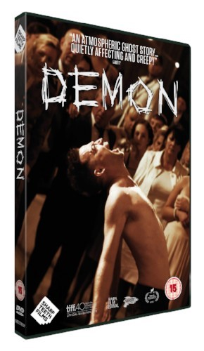Demon DVD cover art