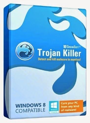 Trojan Killer v2.1.4 Download Grátis