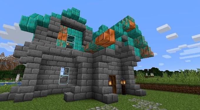 Minecraft: Como encerar e remover a cera do cobre