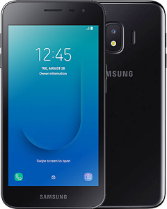 Samsung Galaxy J2 Core vs Samsung Galaxy S9: Comparativa