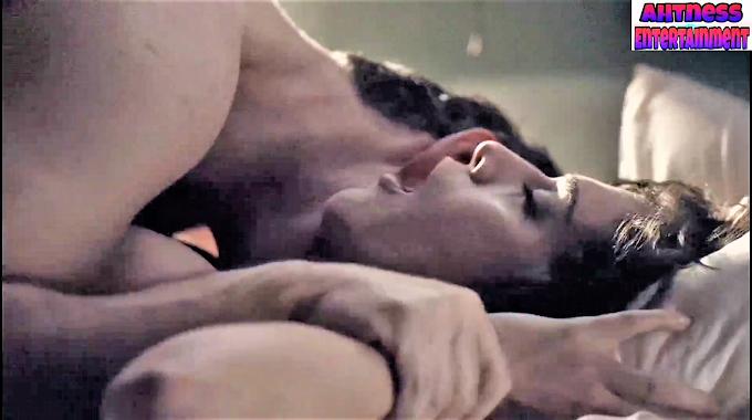 Lizzy Caplan all sex scene - Combination (2020) HD 720p