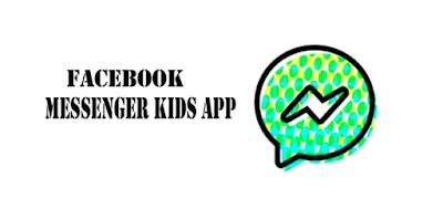 Create a Messenger Kids Account - Facebook Messenger kid