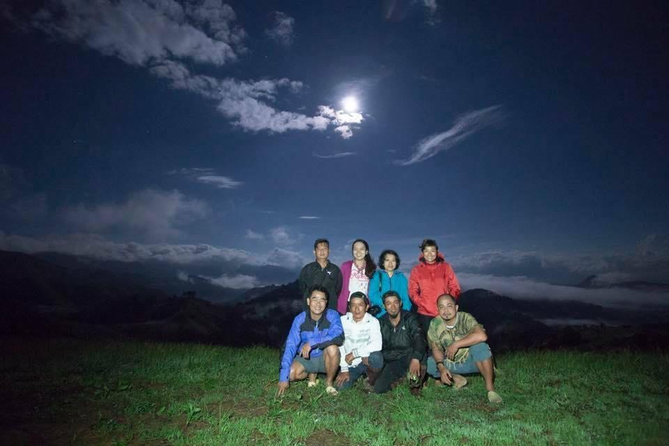 Trekking tour Thác Khỉ 2 ngày 2 đêm
