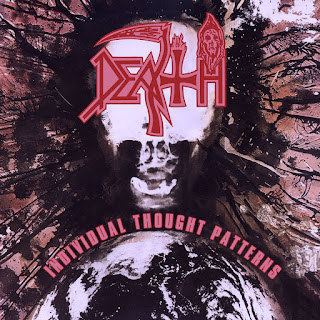 "Death - ""Individual Thought Patterns"""