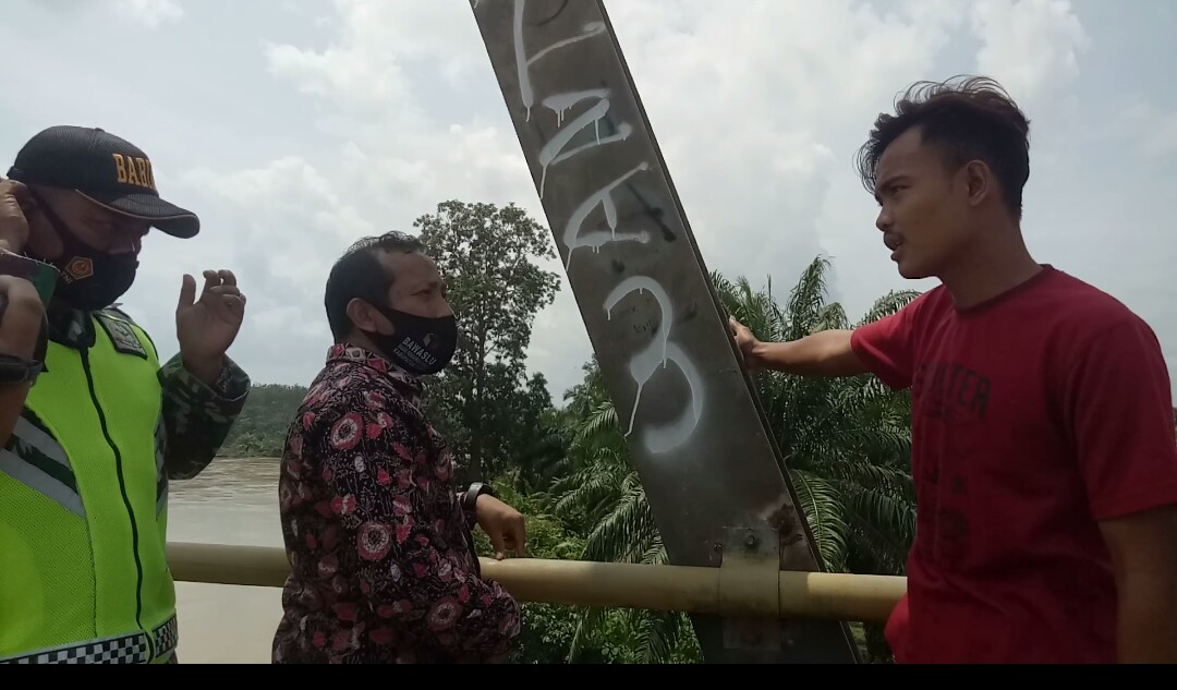 Orang hanyut - Gaungmerdeka. com
