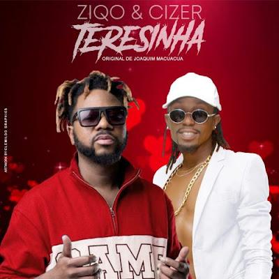 Ziqo & Cizer Boss - Terezinha