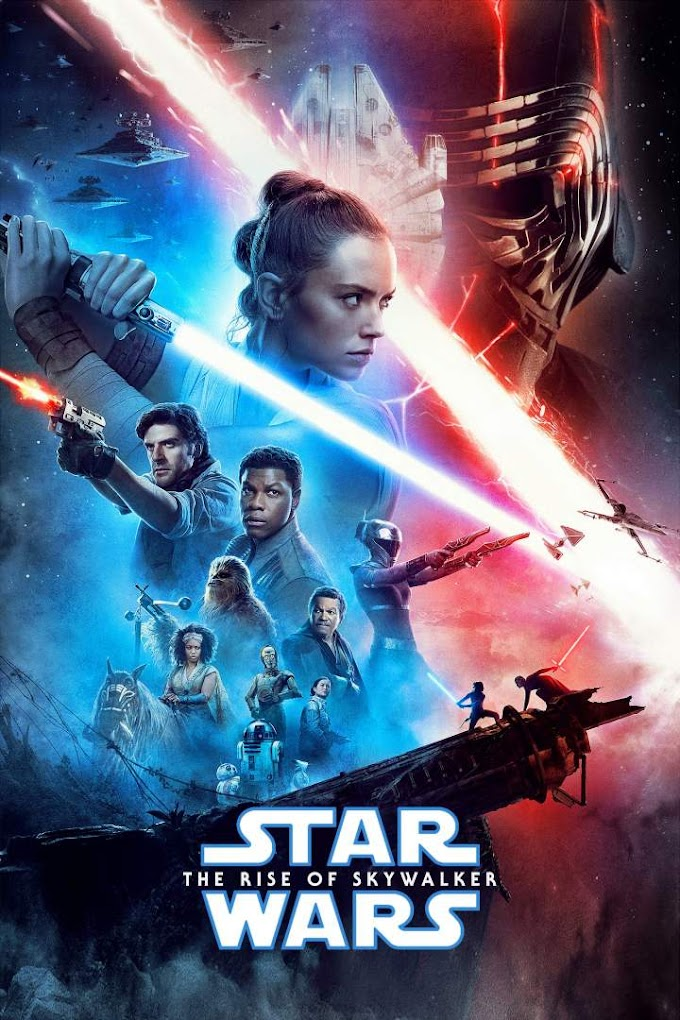 DOWNLOAD MOVIE::  Star Wars The Rise Of Skywalker (2019 )