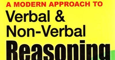 R S Aggarwal Reasoning Free ebook pdf Download | BankingArena