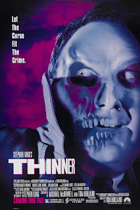 Thinner Poster