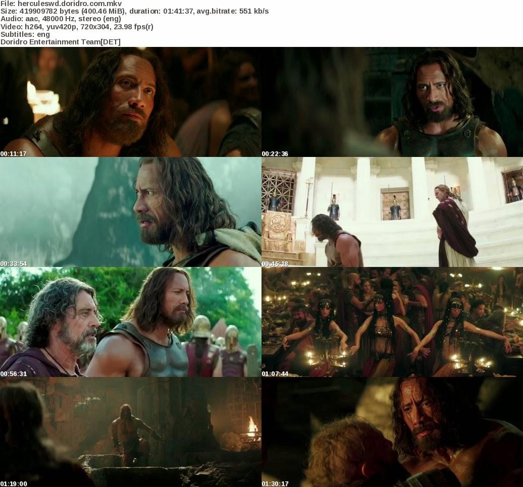 Hercules (2014) Free Movie Download 400MB   Blockbuster Cinema