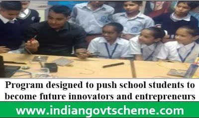 Atal Innovation Mission NITI Aayog