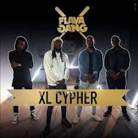 Flava Sava - Underskill Vander Suprano Sidjay Dj Sipoda - XL Cypher (Rap) [DOWNLOAD]